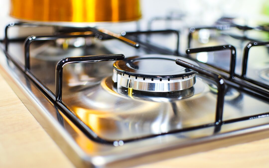 How To Fix Gas Cooker
